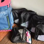 ZÜCA TRAVEL BAG Giveaway & Twitter Party