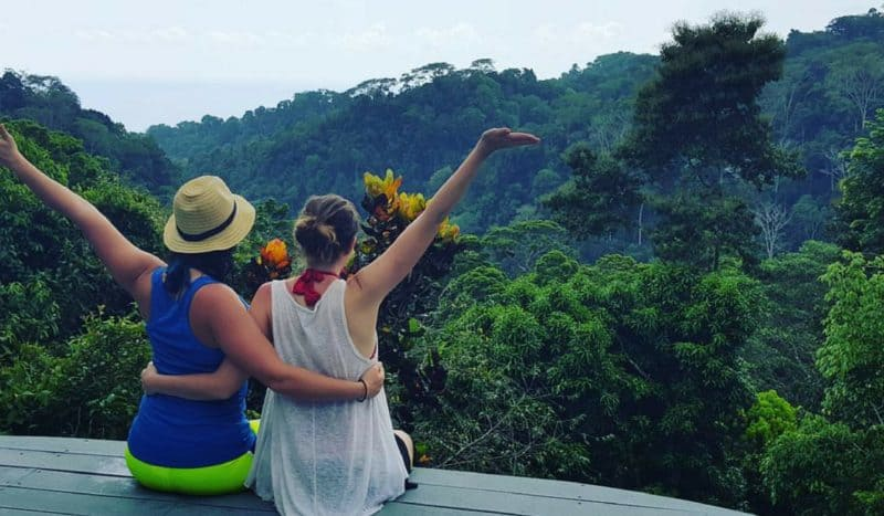 how travel changes you and why I fell in love with travel