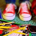 Back to school is around the corner. Maker life easier with a DIY weekly clothes organizer