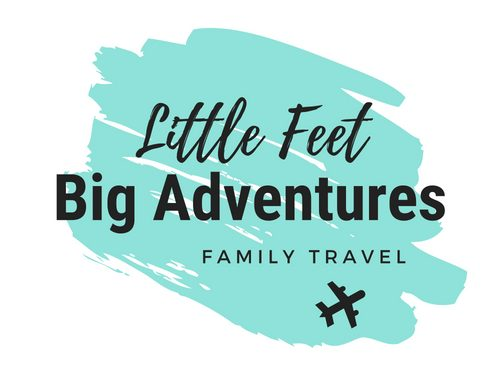 Little Feet Big Adventures