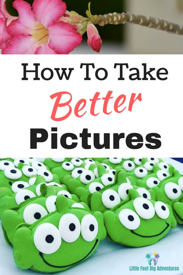 How to take better pictures using just your phone. Use these tips for taking better photos. #tips #photographytips #pictures #lifetips #phototips