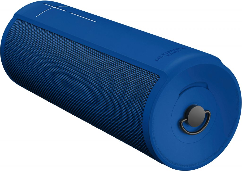 The BLAST portable speaker available at bestbuy