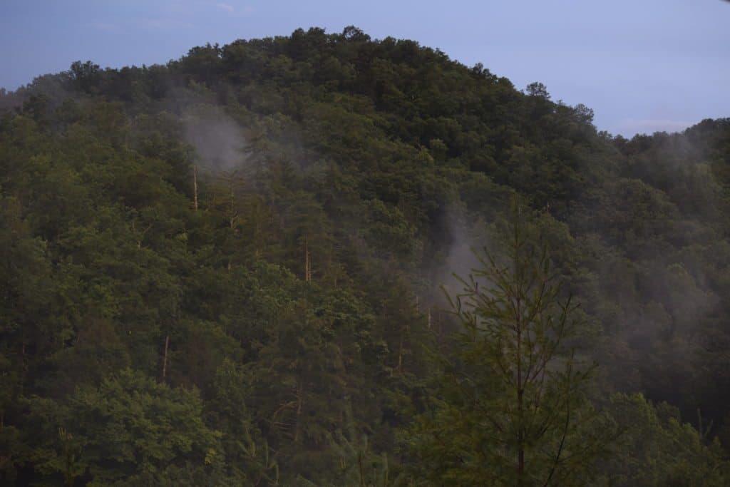 The Smoky Mountains family travel