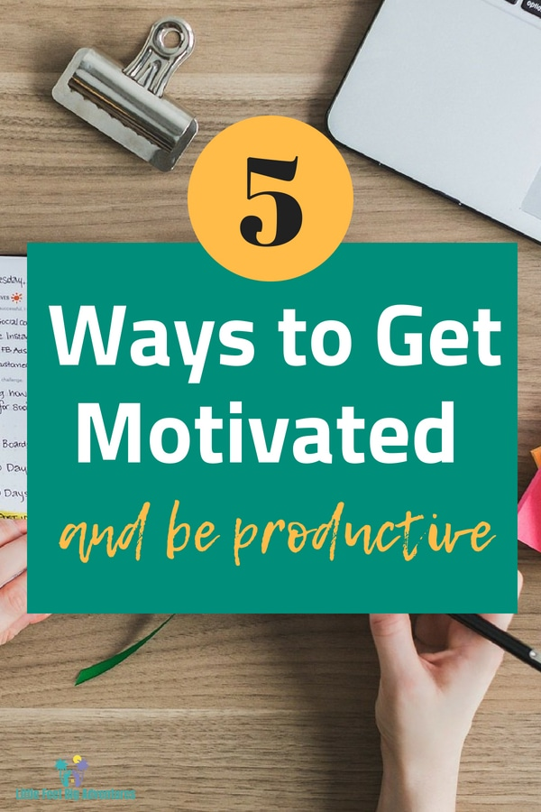 Tips for getting motivated and for staying motivated. #lifelessons #motivation #lifestyle #advice #tips