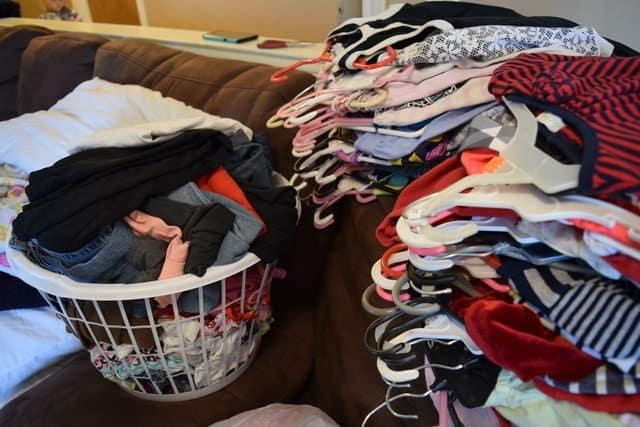 Declutter in 30 Days - Less Is More