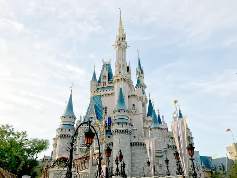 Insider Tips for your first time to Disney World