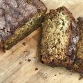 This delicious cinnamon swirl banana bread is simple and easy to make.