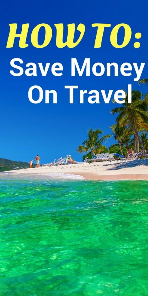 Saving money on travel is easier than you think. Check out how you can start saving money today using this money saving travel app.