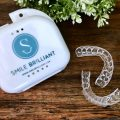 Teeth Whitening Review Smile Brilliant review