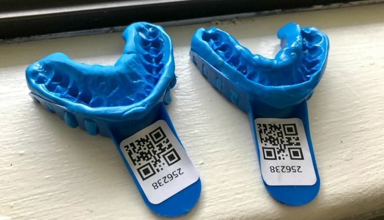 teeth whitening at home impressions smile brilliant review Teeth Whitening for Sensitive Teeth