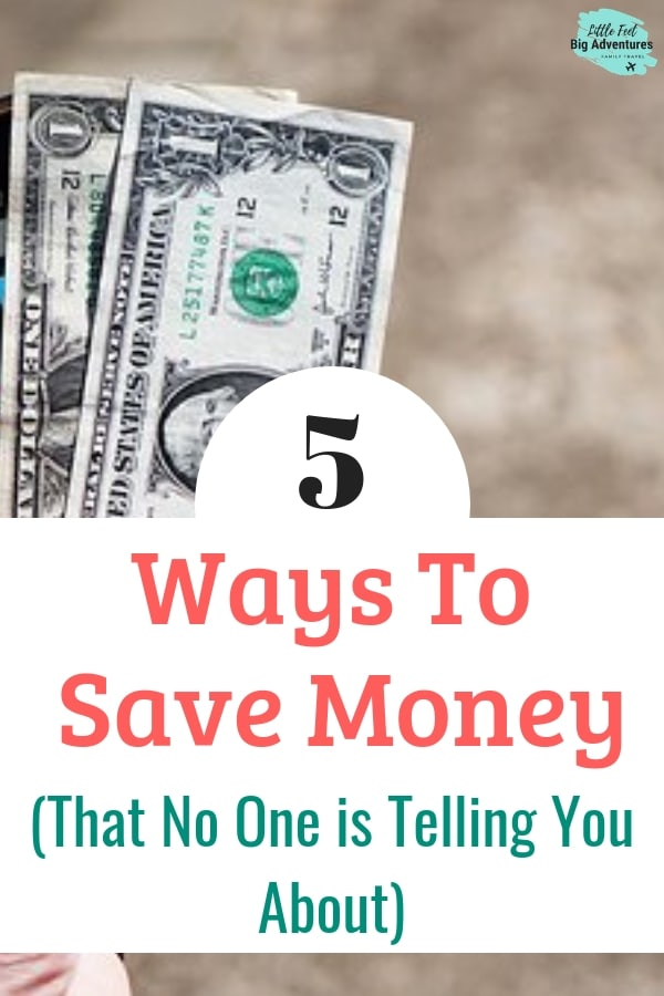 Do you want simple ways to save money and stay on budget? These tips will help you save on groceries and other monthly expenses. You'll be able to save for vacation or for a house and reach your personal finance goals. #savemoney #savingmoney #frugal #personalfinance #budget