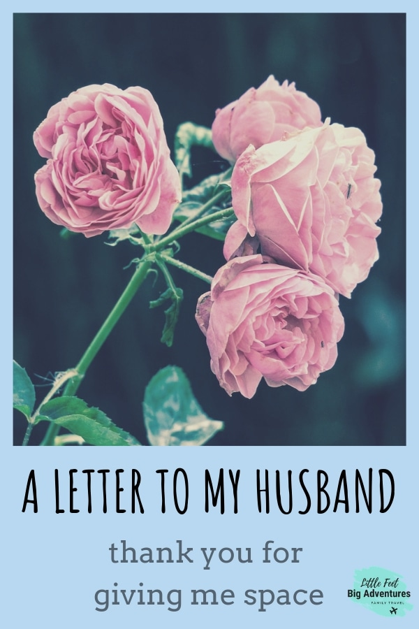 Marriage takes a lot of work. This is a letter on the value of communication. Marriage advice comes from all over but for newlyweds, for husbands, for women, remember to give each other space. #marriage #lifelessons
