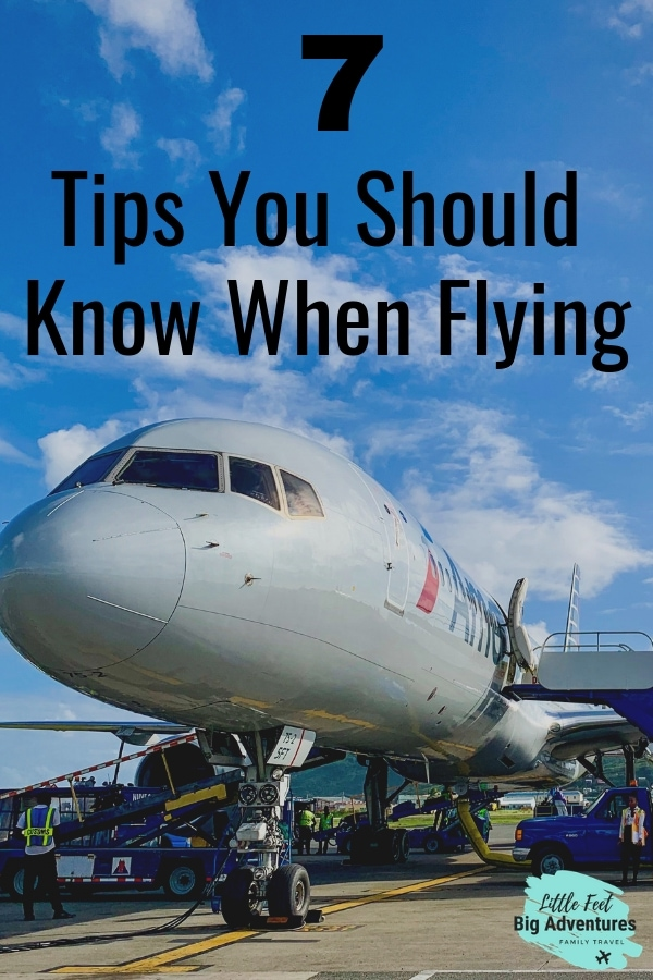 Whether it's your first time flying or you're just looking for flying tips, we've got some flight hacks for you. If you have a fear of flying, these tips should help ease your mind. #airport #flying #tips #traveltips #travel