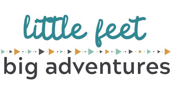 Little Feet Big Adventures